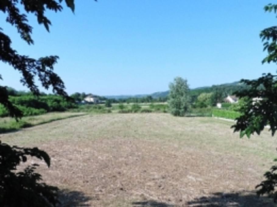 Terrains du constructeur MAISONS FRANCE CONFORT • 469 m² • ANDANCETTE