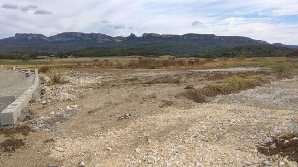 Terrains du constructeur MAISONS FRANCE CONFORT • 455 m² • CHAROLS