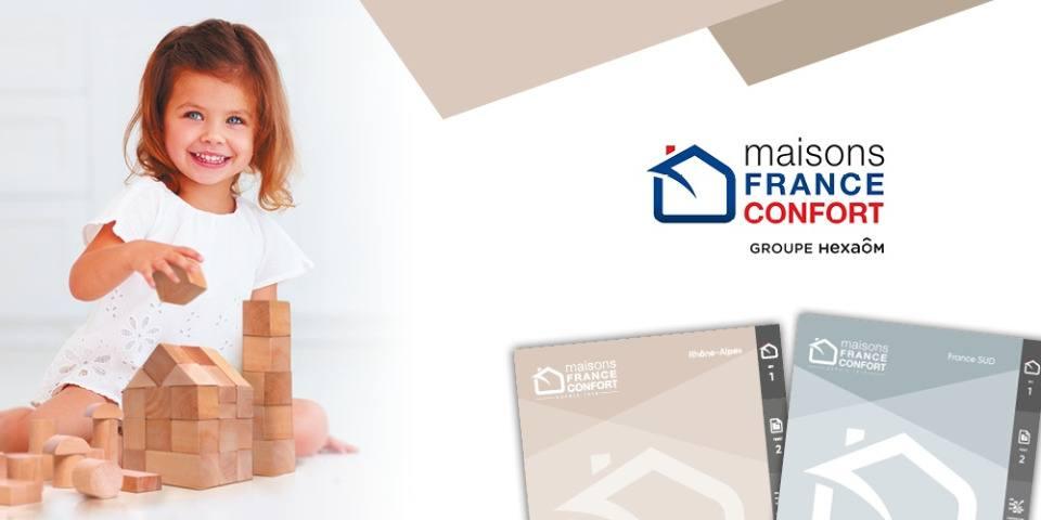 Terrains du constructeur MAISONS FRANCE CONFORT • 519 m² • LAVEYRON