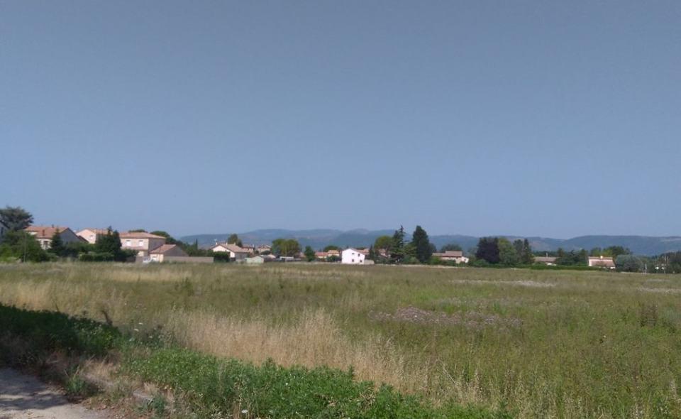 Terrains du constructeur MAISONS FRANCE CONFORT • 535 m² • LIVRON SUR DROME