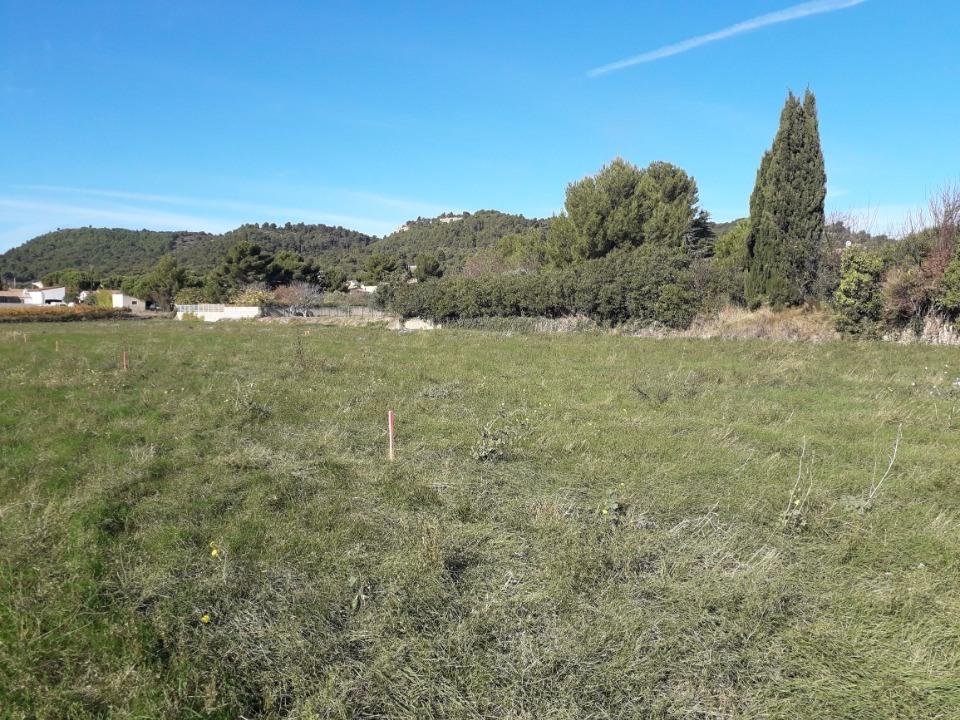 Terrains du constructeur OC RESIDENCES - NARBONNE • 450 m² • CONILHAC CORBIERES