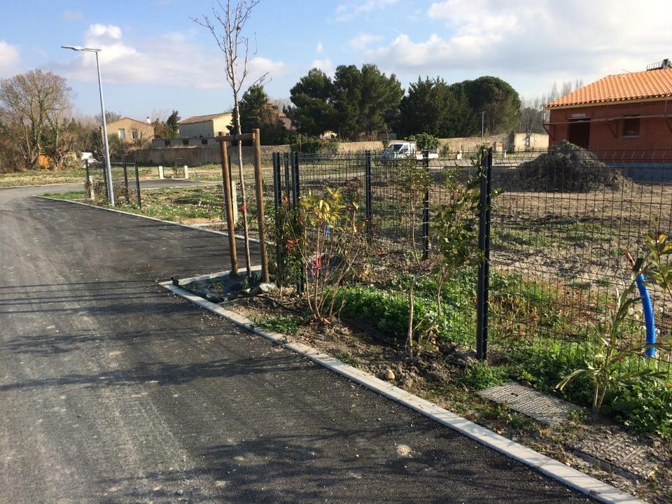 Terrains du constructeur OC RESIDENCES - NARBONNE • 411 m² • NARBONNE