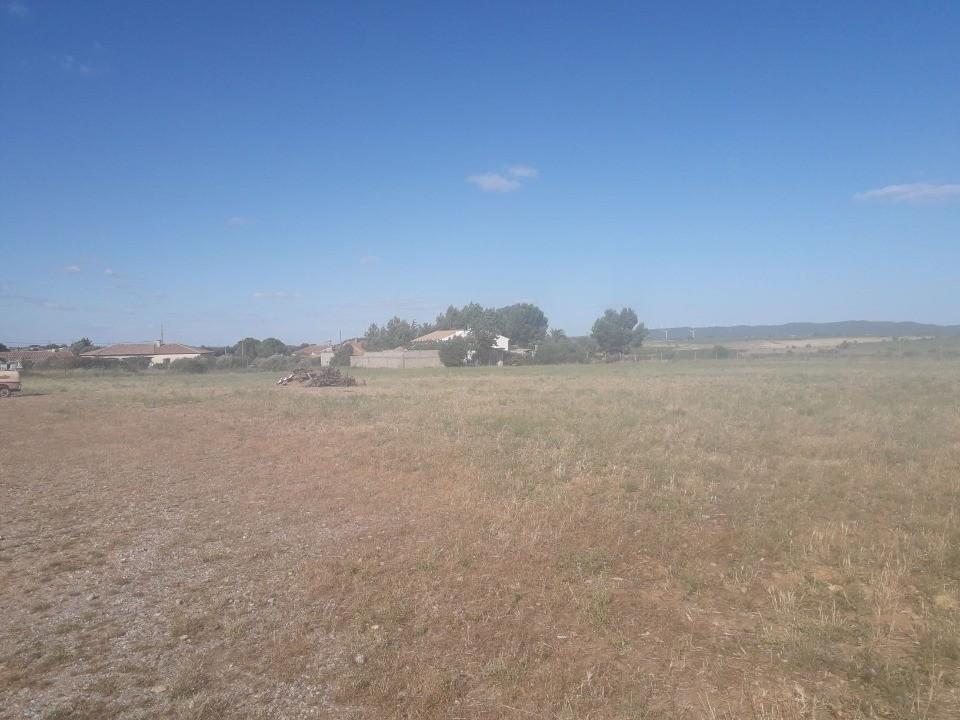 Terrains du constructeur OC RESIDENCES - NARBONNE • 367 m² • LEZIGNAN CORBIERES