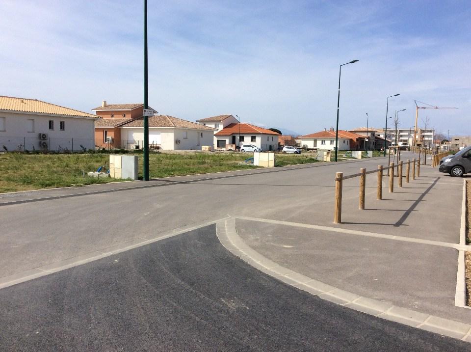 Terrains du constructeur LES MAISONS DE MANON • 206 m² • MONTESQUIEU DES ALBERES