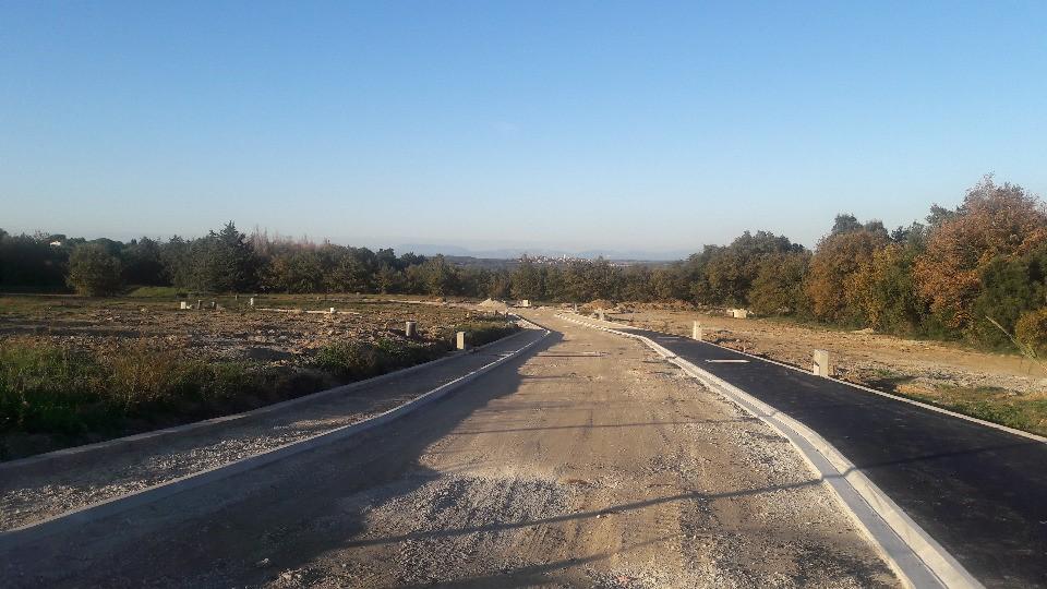 Terrains du constructeur LES MAISONS DE MANON • 623 m² • PALAU DEL VIDRE