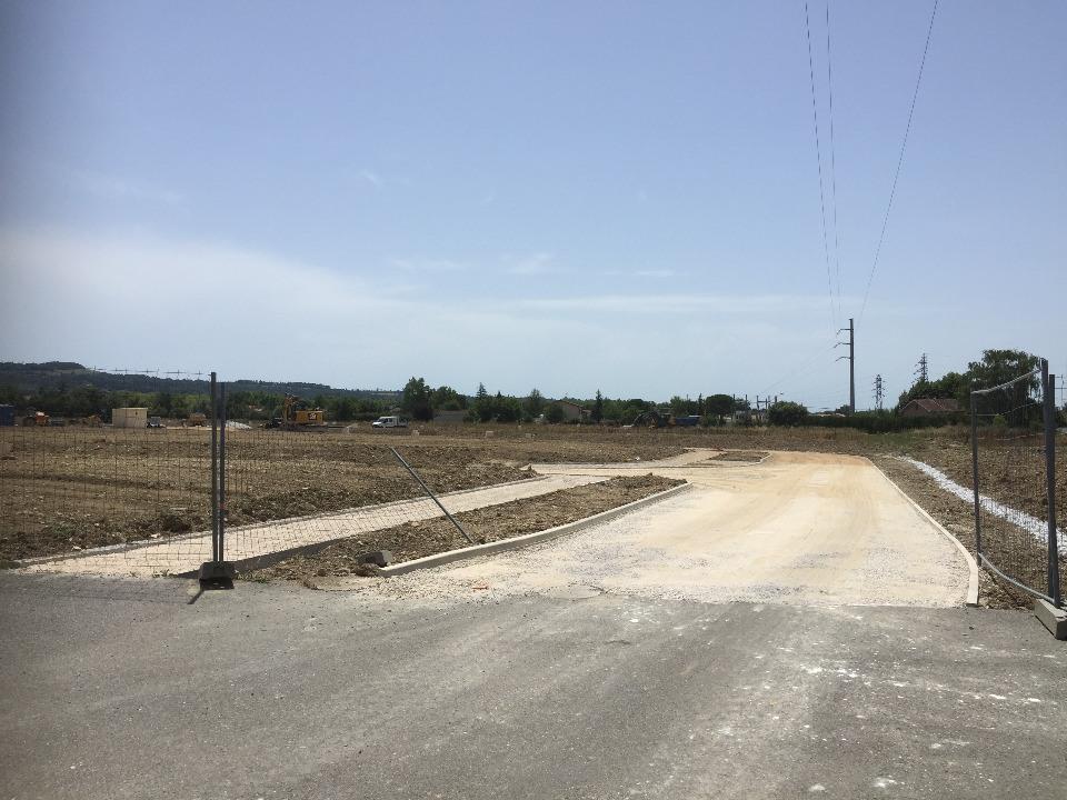 Terrains du constructeur OC RESIDENCES • 765 m² • REVEL
