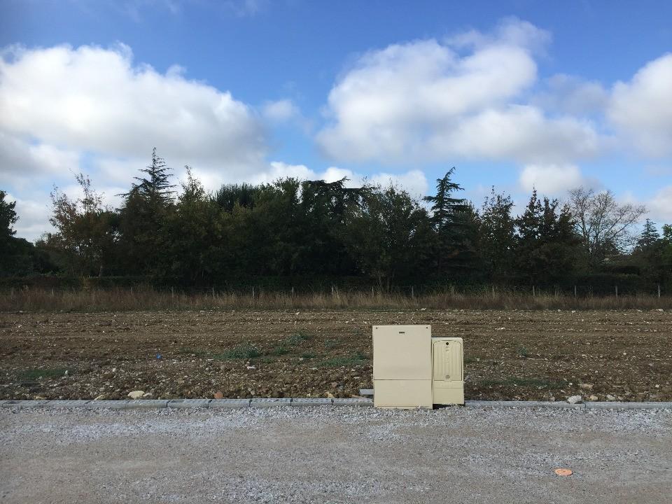 Terrains du constructeur OC RESIDENCES • 717 m² • REVEL