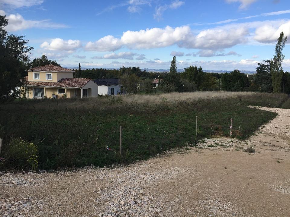 Terrains du constructeur OC RESIDENCES • 839 m² • REVEL