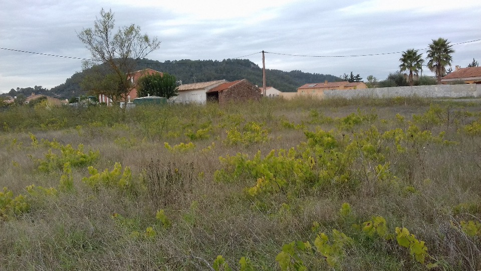 Terrains du constructeur MAISONS FRANCE CONFORT • 477 m² • VIDAUBAN