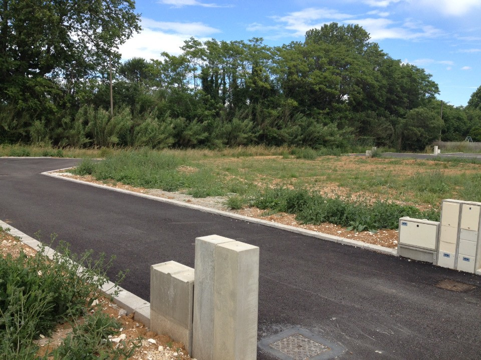 Terrains du constructeur LES MAISONS DE MANON • 500 m² • GAUJAC