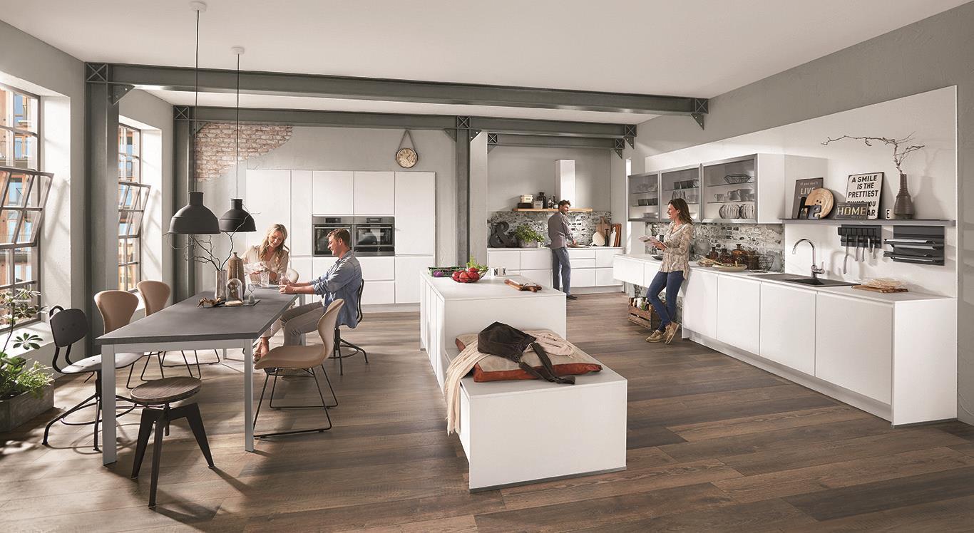 Maisons + Terrains du constructeur HABITAT CONCEPT • 102 m² • GIVENCHY EN GOHELLE