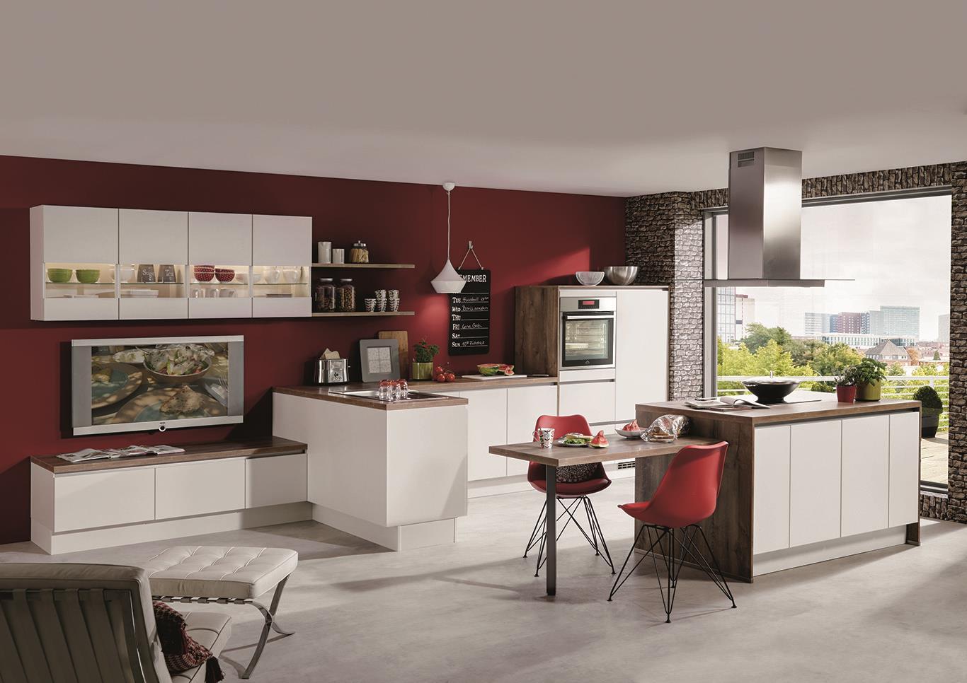 Maisons + Terrains du constructeur HABITAT CONCEPT • 94 m² • GIVENCHY EN GOHELLE