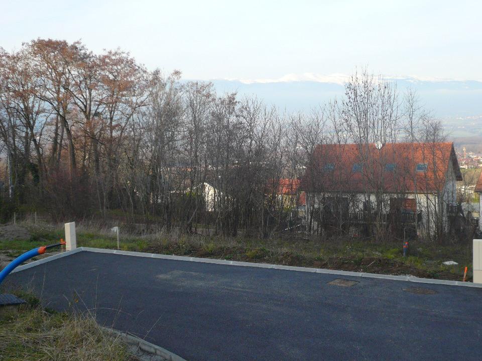 Terrains du constructeur MAISON FRANCE CONFORT • 640 m² • DINGY EN VUACHE