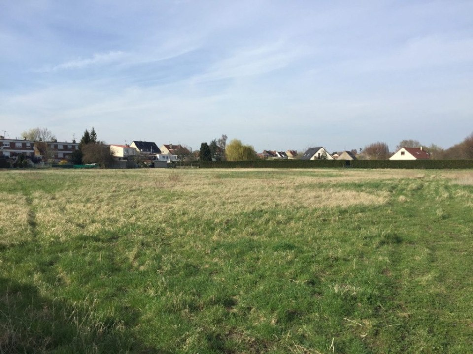 Terrains du constructeur MAISONS FRANCE CONFORT • 456 m² • SAINT OMER