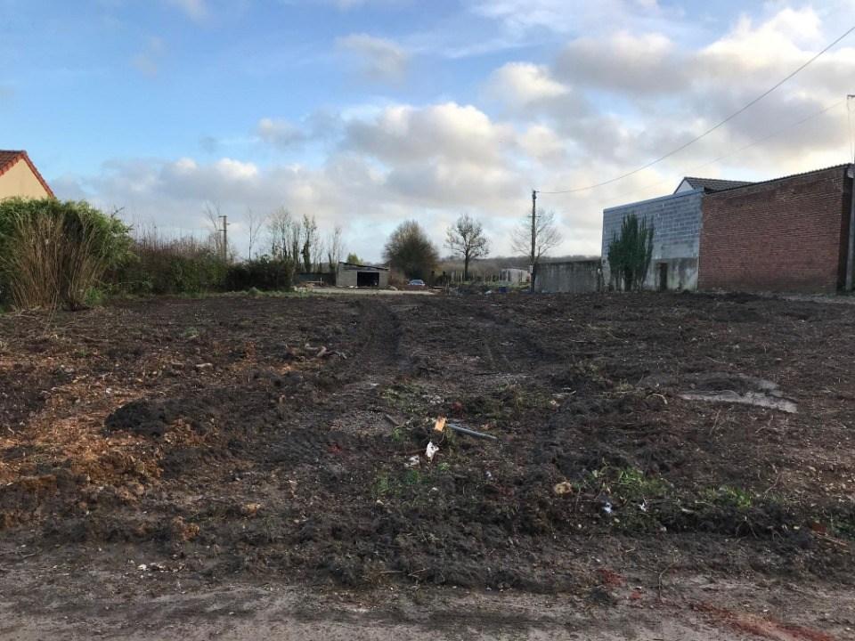 Terrains du constructeur MAISONS FRANCE CONFORT • 720 m² • ACQUIN WESTBECOURT