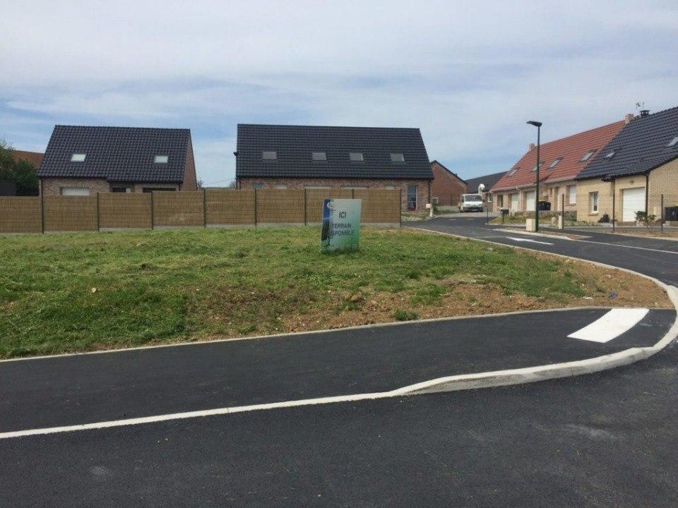 Terrains du constructeur MAISONS FRANCE CONFORT • 503 m² • ZUDAUSQUES