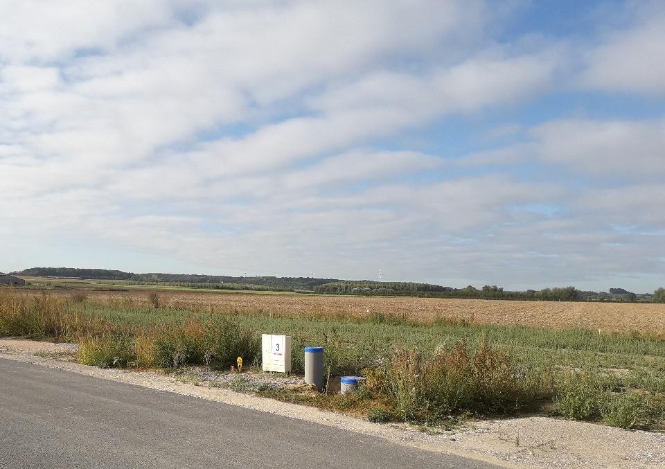 Terrains du constructeur MAISONS FRANCE CONFORT • 355 m² • AIRE SUR LA LYS