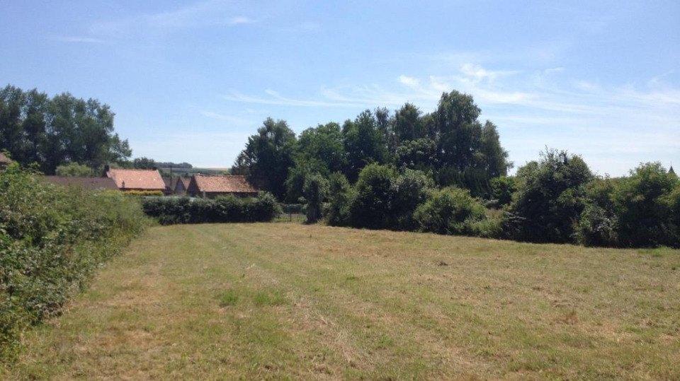 Terrains du constructeur MAISONS FRANCE CONFORT • 520 m² • COYECQUES