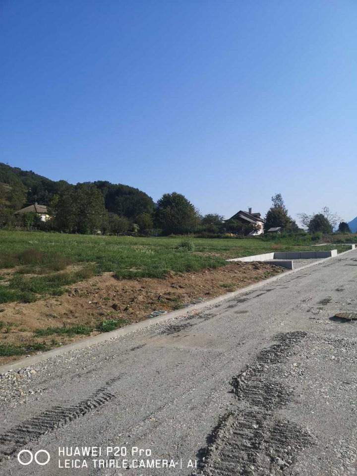 Terrains du constructeur MAISON FRANCE CONFORT • 574 m² • LA ROCHETTE