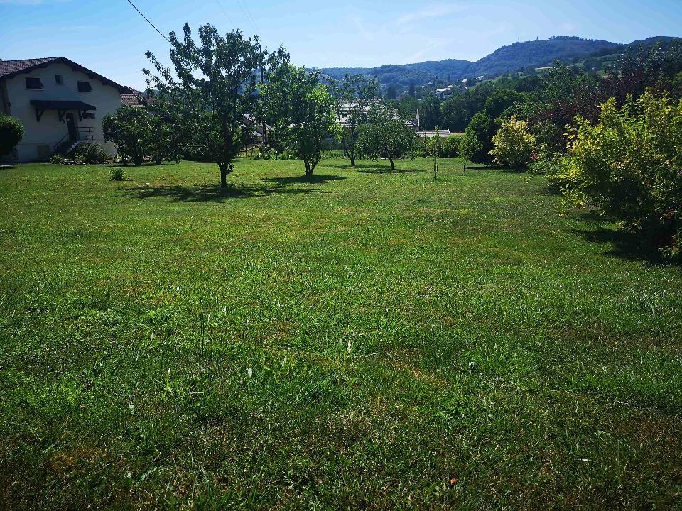 Terrains du constructeur MAISON FRANCE CONFORT • 670 m² • MARCIEUX
