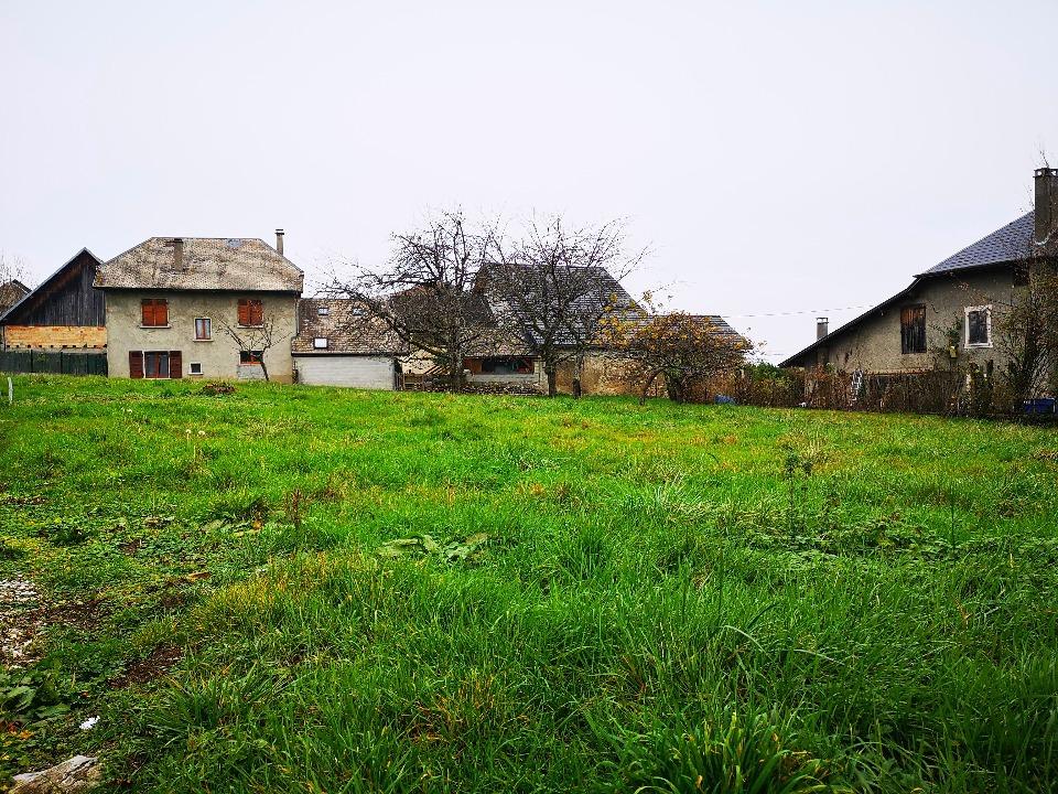 Terrains du constructeur MAISON FRANCE CONFORT • 1041 m² • MOGNARD