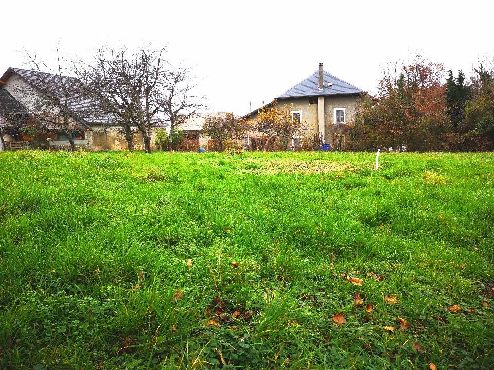 Maisons + Terrains du constructeur MAISON FRANCE CONFORT • 100 m² • MOGNARD