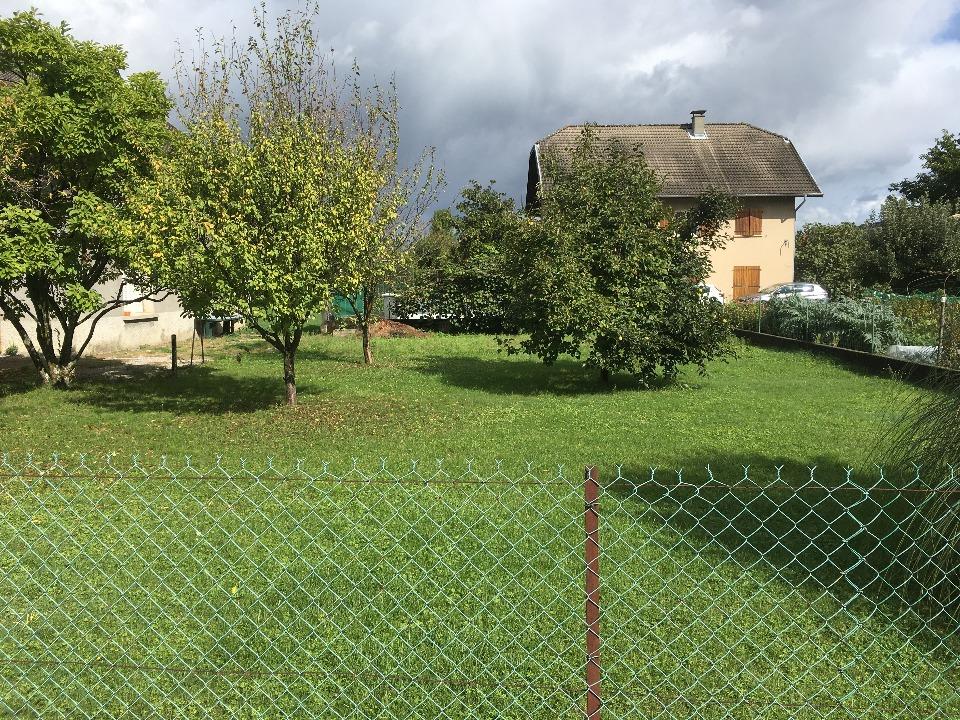 Terrains du constructeur MAISON FRANCE CONFORT • 450 m² • VOGLANS
