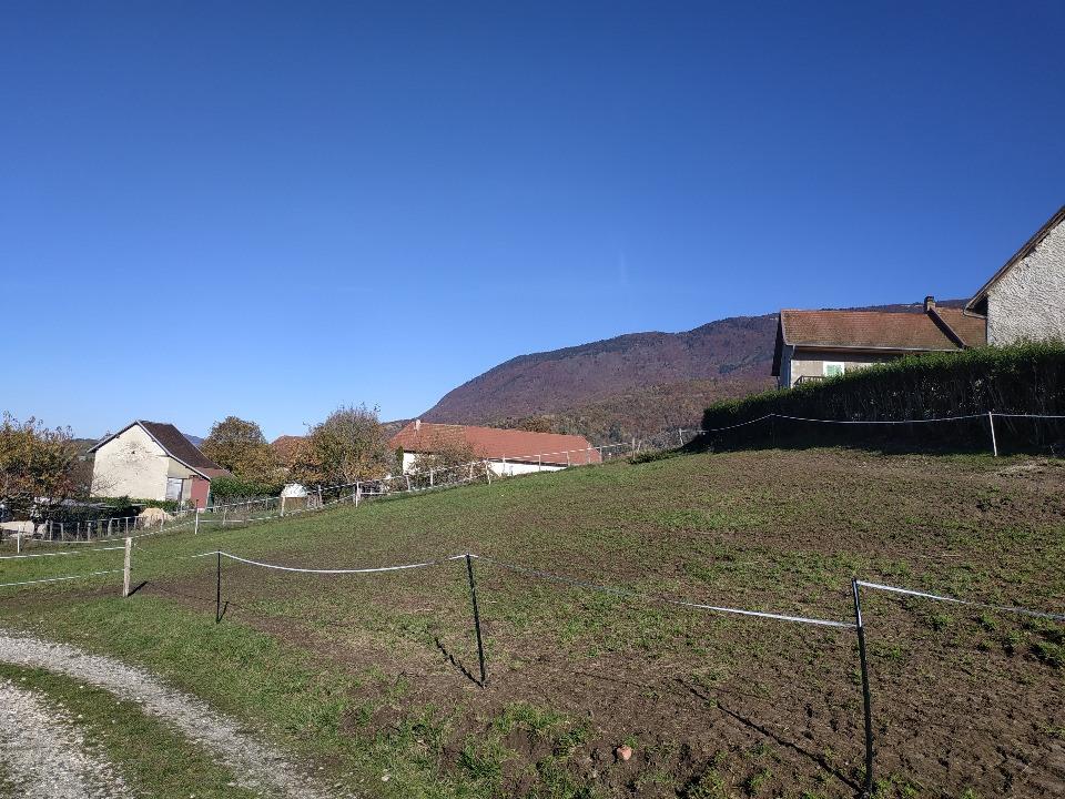 Terrains du constructeur MAISONS FRANCE CONFORT • 1050 m² • VERTHEMEX