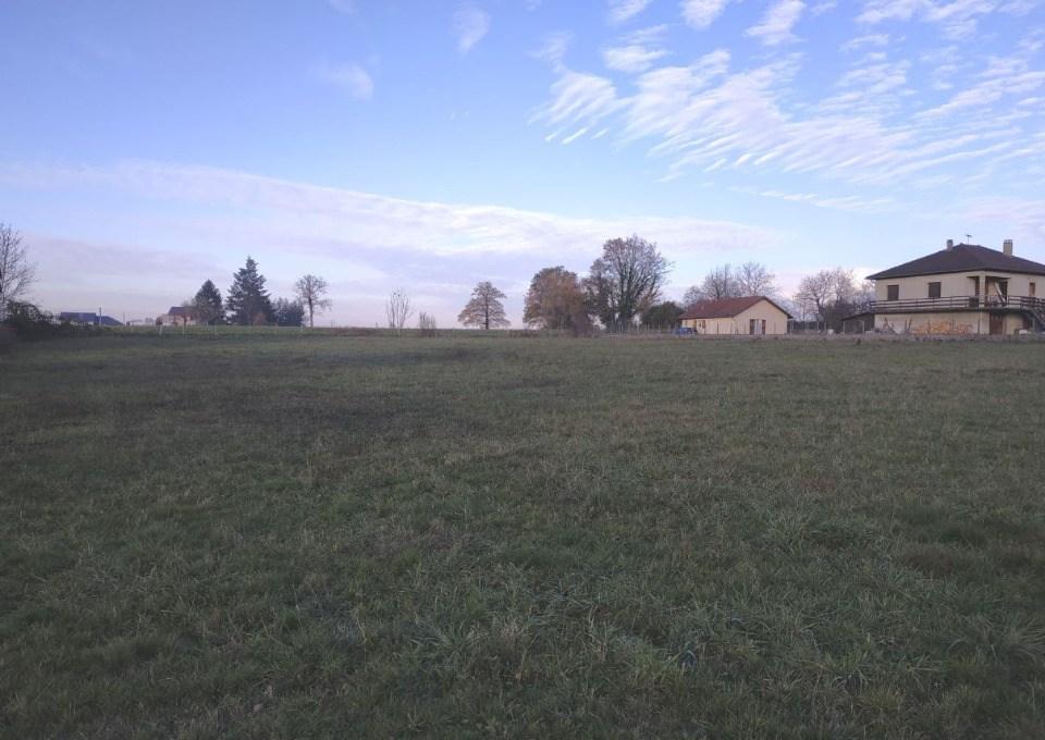 Terrains du constructeur MAISON FRANCE CONFORT • 1000 m² • ATTIGNAT ONCIN