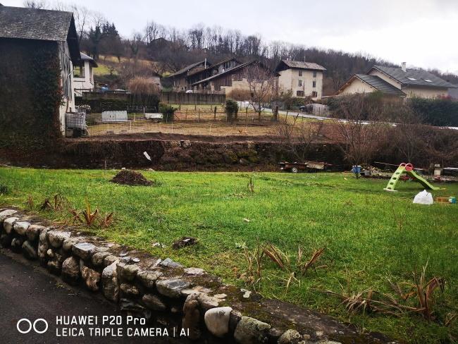 Terrains du constructeur MAISONS FRANCE CONFORT • 561 m² • ROTHERENS