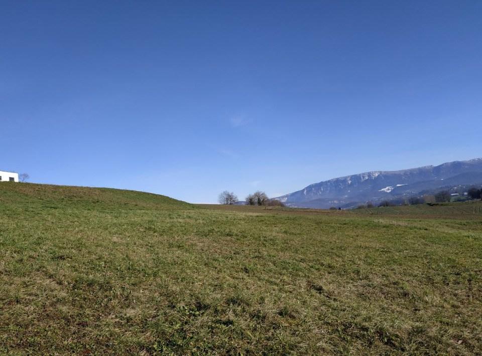Terrains du constructeur MAISONS FRANCE CONFORT • 1083 m² • ROMAGNIEU