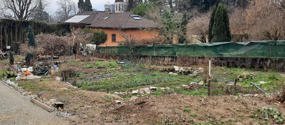 Terrains du constructeur MAISONS FRANCE CONFORT • 501 m² • AIX LES BAINS