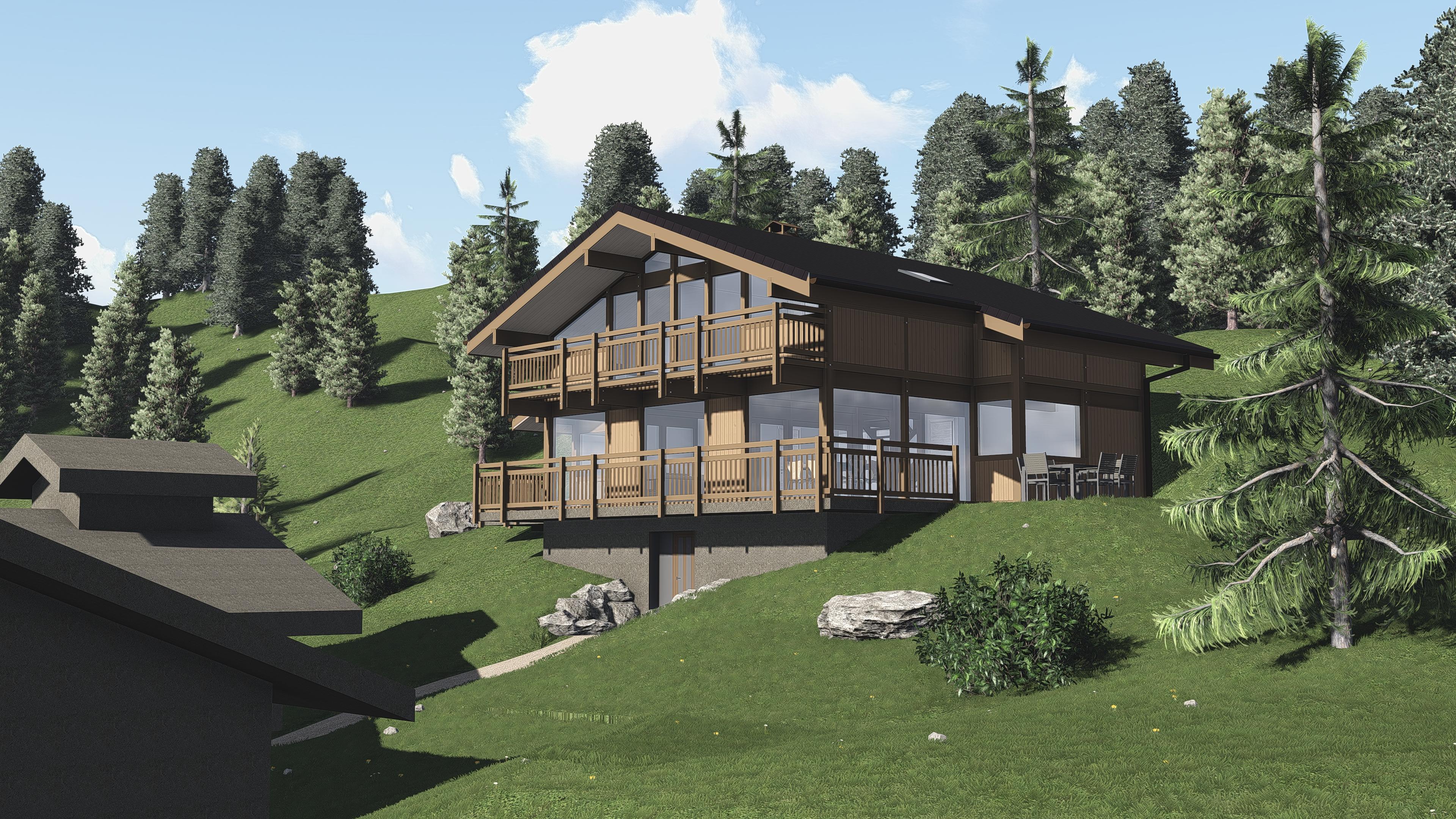 Maisons du constructeur GROUPE DUNOYER • 150 m² • MIEUSSY