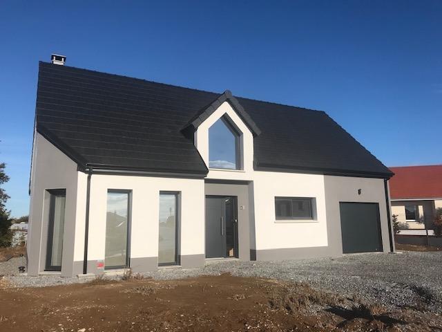 Maisons + Terrains du constructeur HABITAT CONCEPT NEUVILLE ST REMY • 101 m² • ESTOURMEL