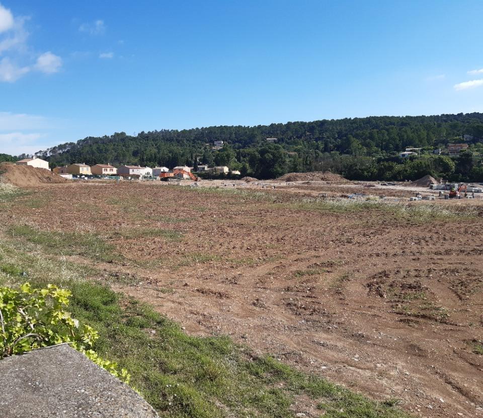 Terrains du constructeur LES MAISONS DE MANON • 160 m² • CARNOULES