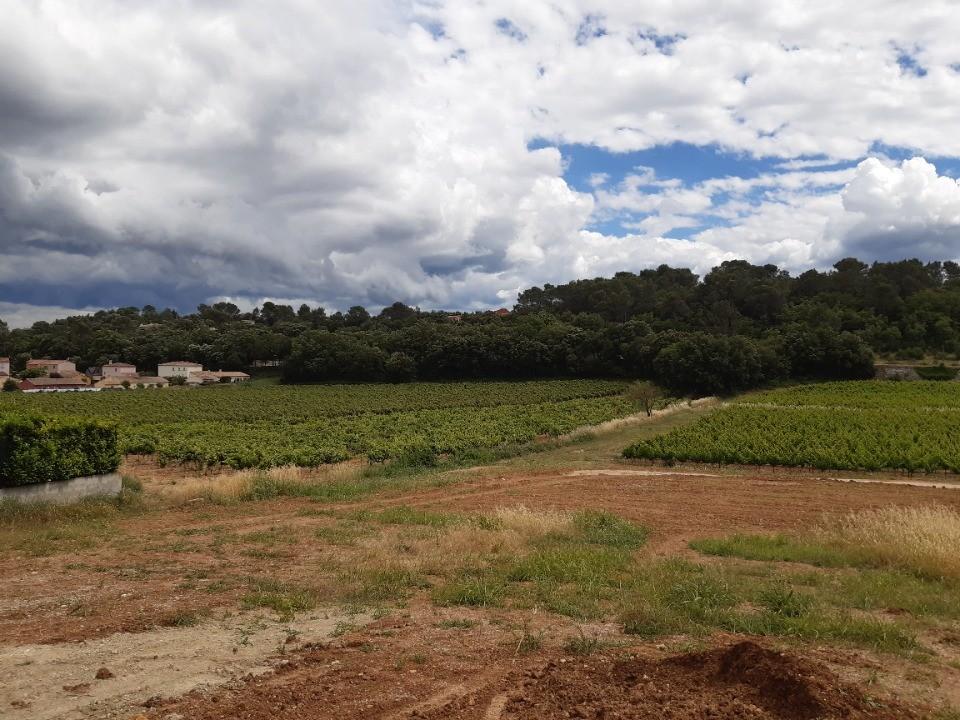 Terrains du constructeur LES MAISONS DE MANON • 700 m² • FLASSANS SUR ISSOLE