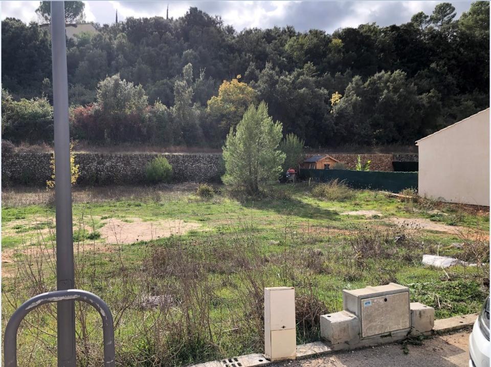 Terrains du constructeur LES MAISONS DE MANON • 350 m² • CARCES