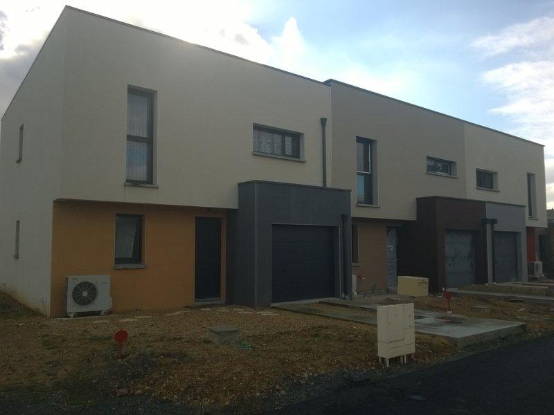 Maisons du constructeur IDEAL LOGIS • 93 m² • LE MANS