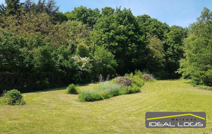 Terrains du constructeur IDEAL LOGIS • 2953 m² • LA FONTAINE SAINT MARTIN