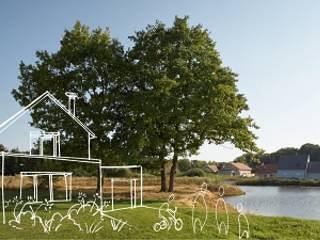 Terrains du constructeur MAISON LOL • 321 m² • SEPT SORTS