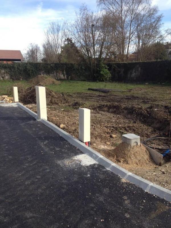 Terrains du constructeur MAISON LOL • 400 m² • GREZ SUR LOING