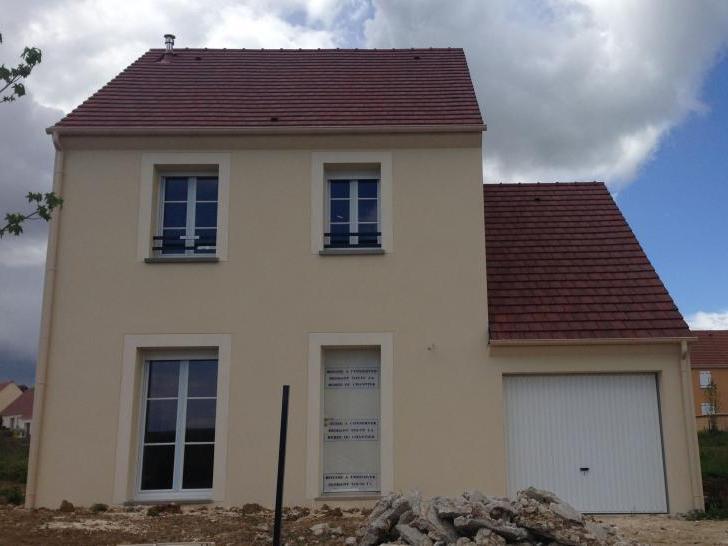 Maisons du constructeur MAISON LOL • 90 m² • LAGNY SUR MARNE