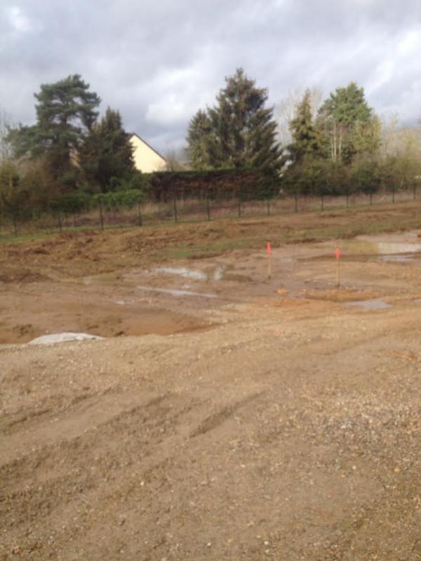 Terrains du constructeur MAISON LOL • 230 m² • CHAILLY EN BIERE
