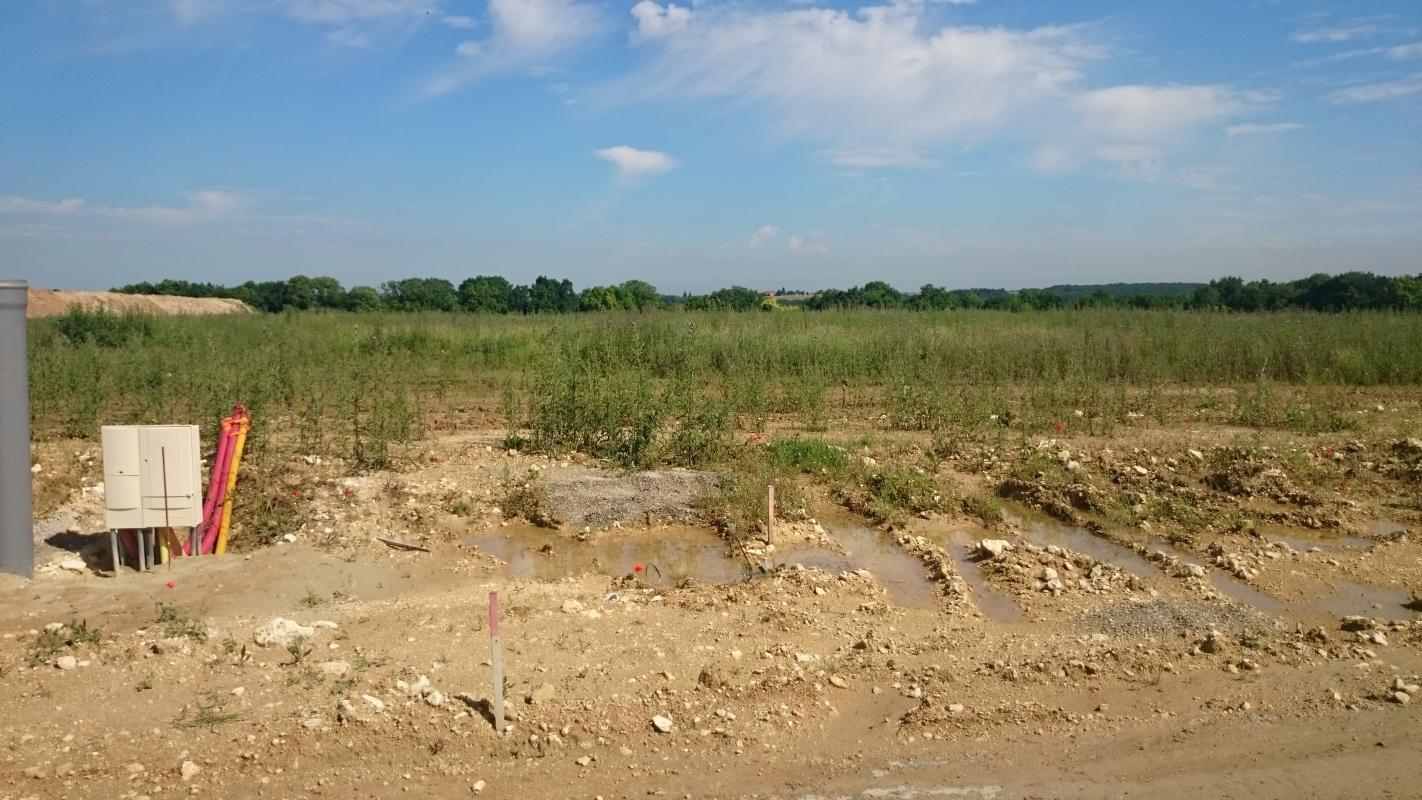 Terrains du constructeur MAISON LOL • 400 m² • DAMMARIE LES LYS