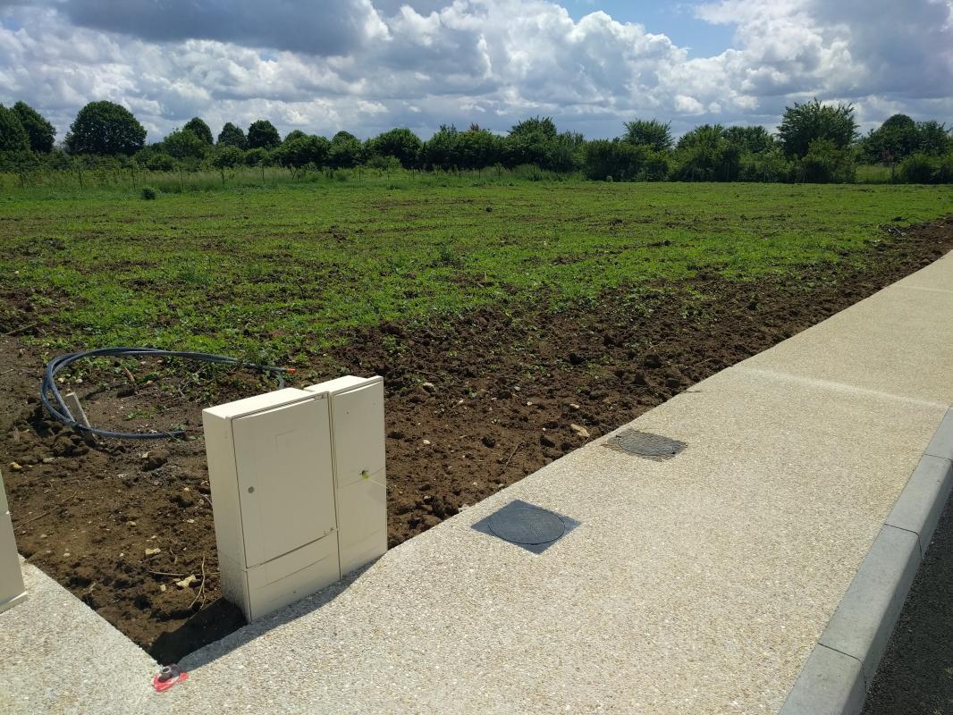 Terrains du constructeur MAISON LOL • 350 m² • VAUX LE PENIL