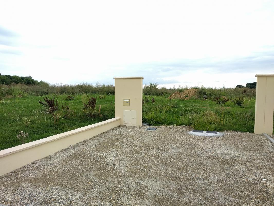 Terrains du constructeur MAISON LOL • 340 m² • SAINT FARGEAU PONTHIERRY