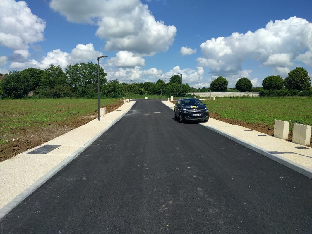 Terrains du constructeur MAISON LOL • 381 m² • DAMMARIE LES LYS