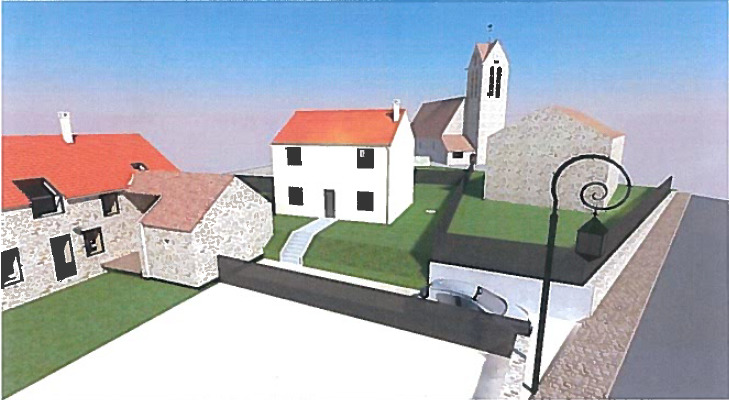 Maisons du constructeur MAISON LOL • 100 m² • ARGENTIERES