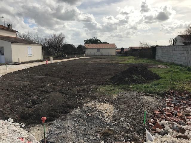 Terrains du constructeur MAISONS ACCO - Agence de LA JARNE • 357 m² • SAINTES