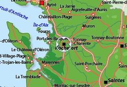 Terrains du constructeur MAISONS ACCO - Agence de LA JARNE • MURON